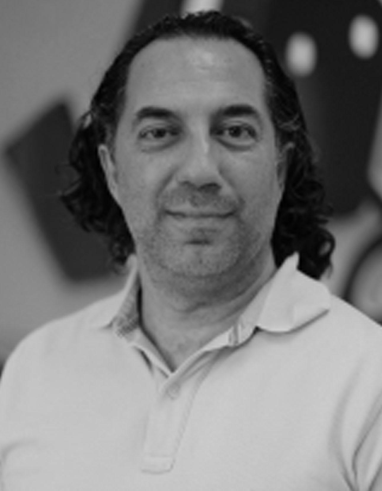 Darío Sánchez