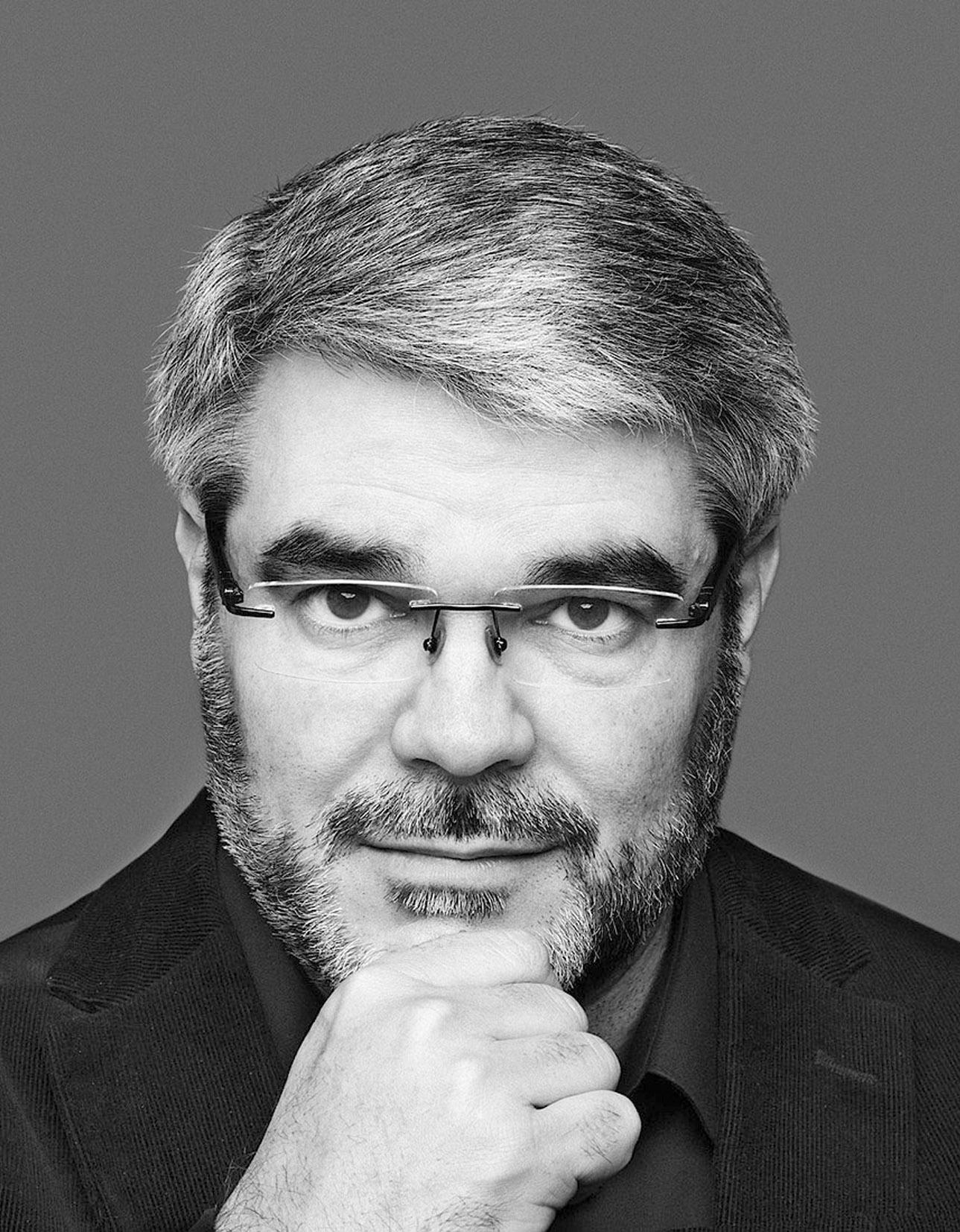 Jorge Fonte